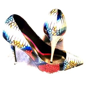 Lust For Life Heels